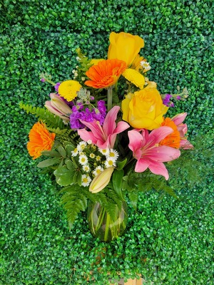 Dreamy from Forever Flowers, flower delivery in St. Thomas, VI